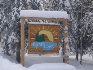 Welcome to Camp Li!