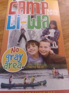 No Gray area