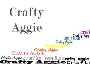 Crafty Aggie Picture